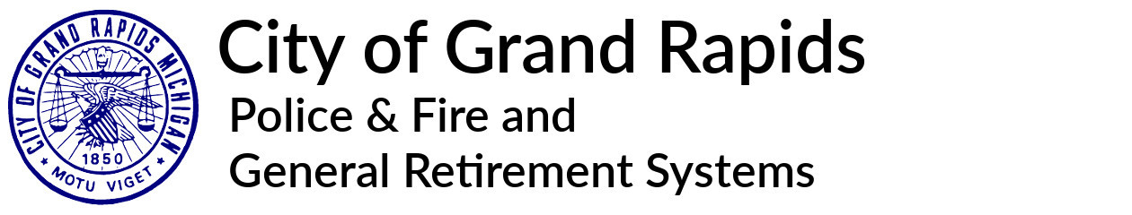 City of Grand Rapids Retirement Systems